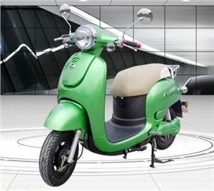 安尔达800W小龟王电动摩托车