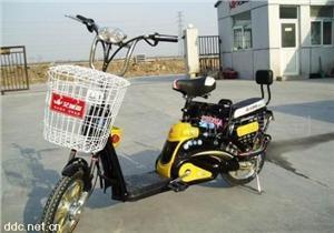艾捷森金牛电动自行车