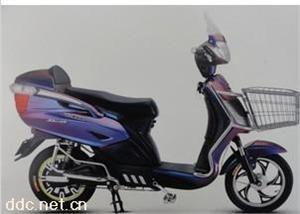 艾捷森350W奥威2代电动自行车