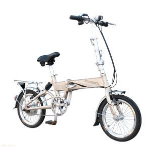 14寸240W祥龙锂电池电动自行车