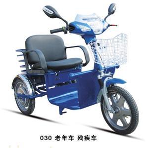 江苏明宇残疾电动三轮车